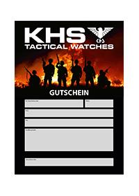 KHS Gutscheine