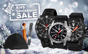KHS Christmas Sale